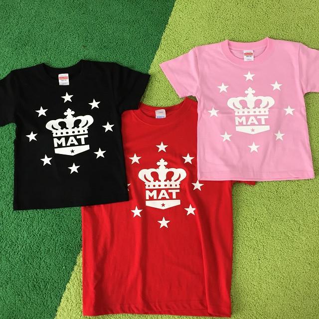 MAT Tシャツ