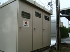 変電設備工事