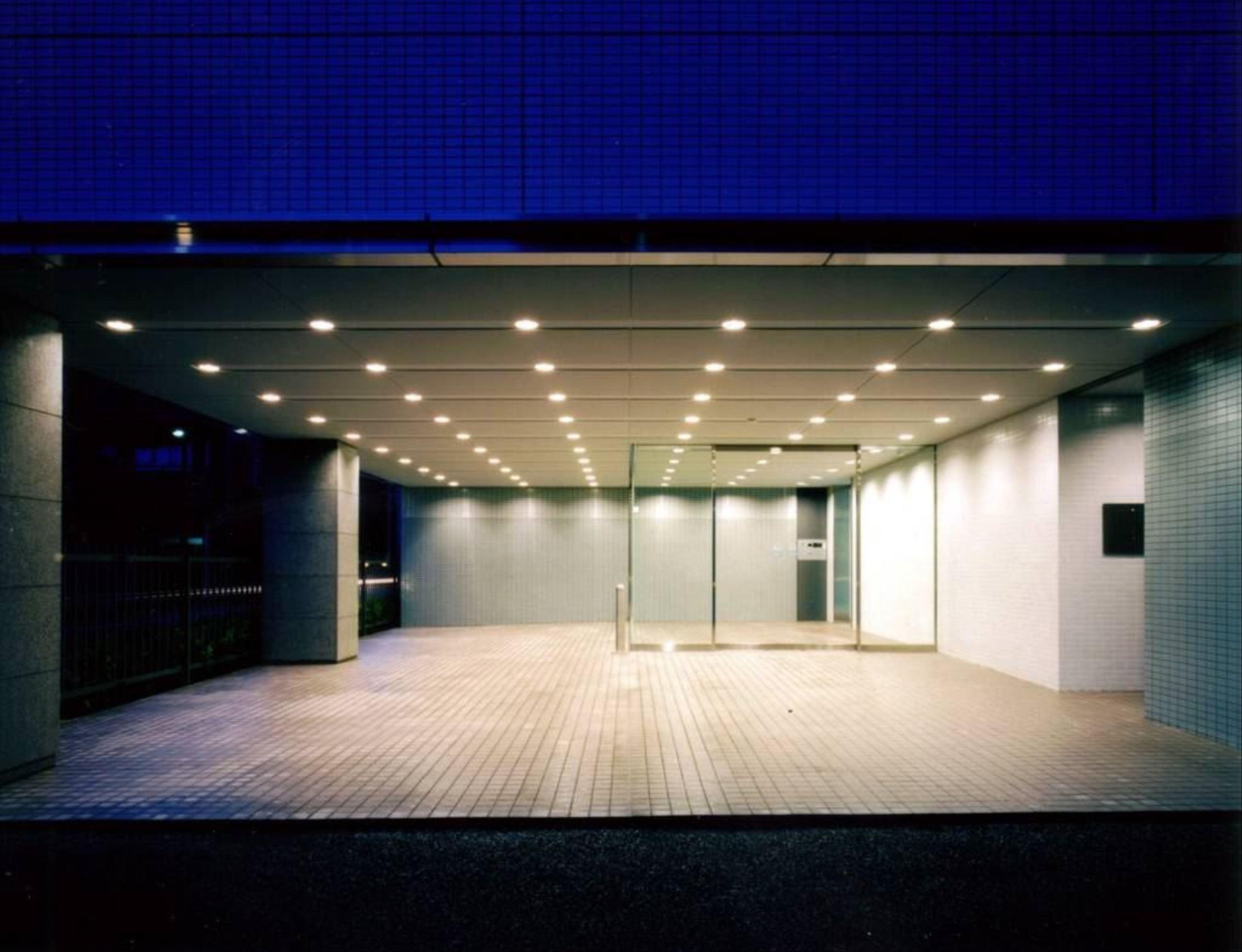 日本興亜損保ジャパン調布センタービル