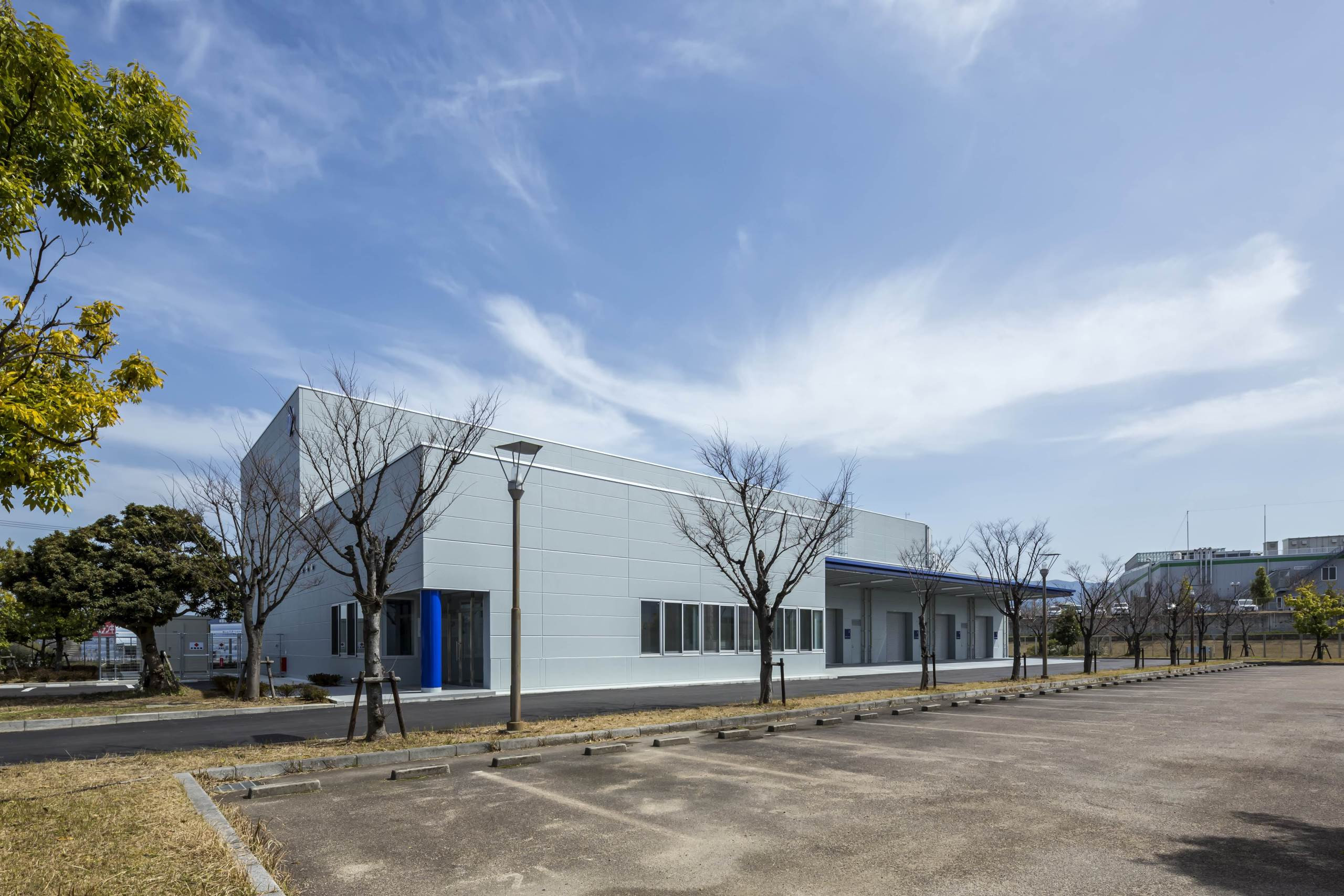 地方独立行政法人大阪産業技術研究所 電磁環境試験センター