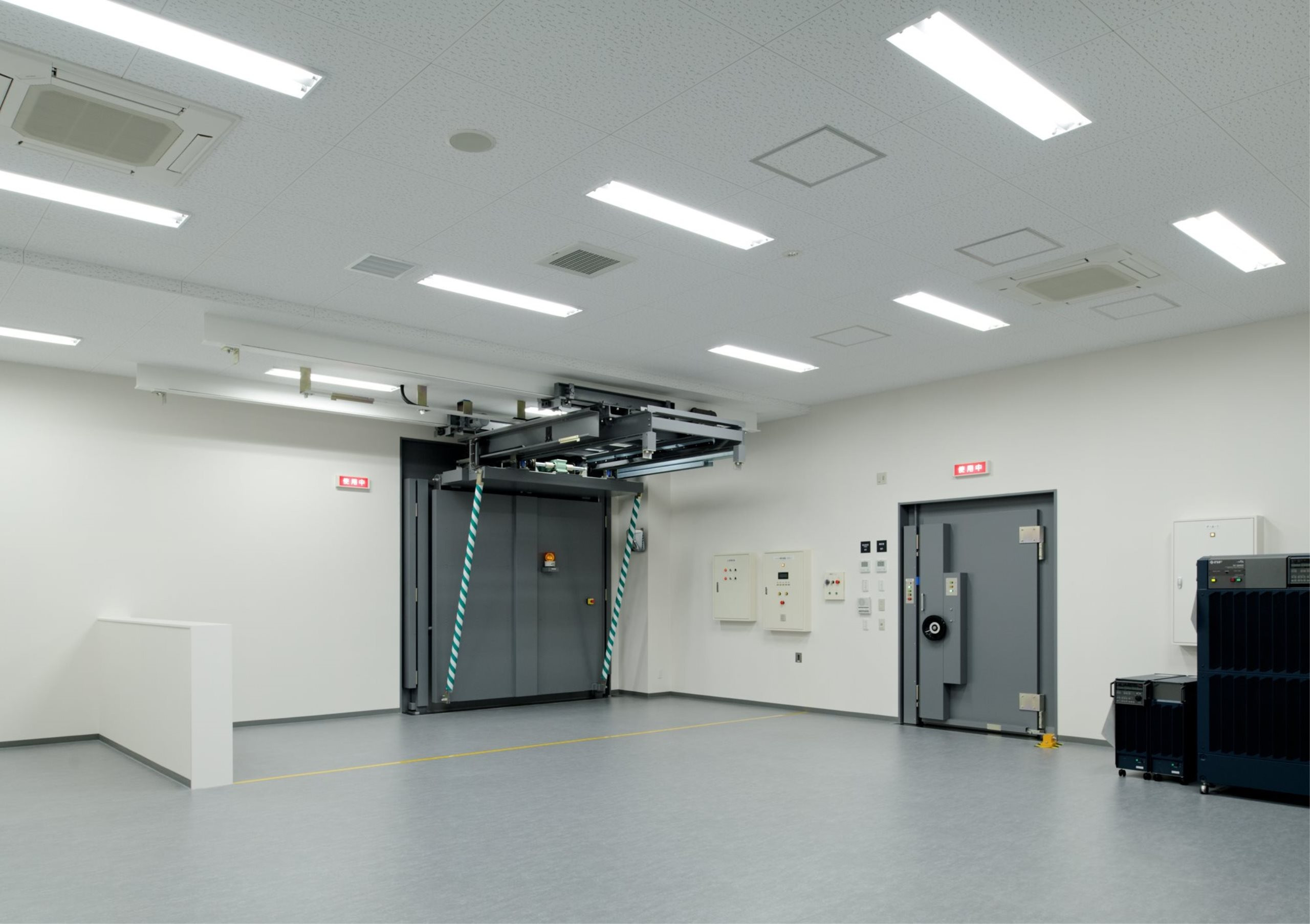 JQA彩都電磁環境試験所