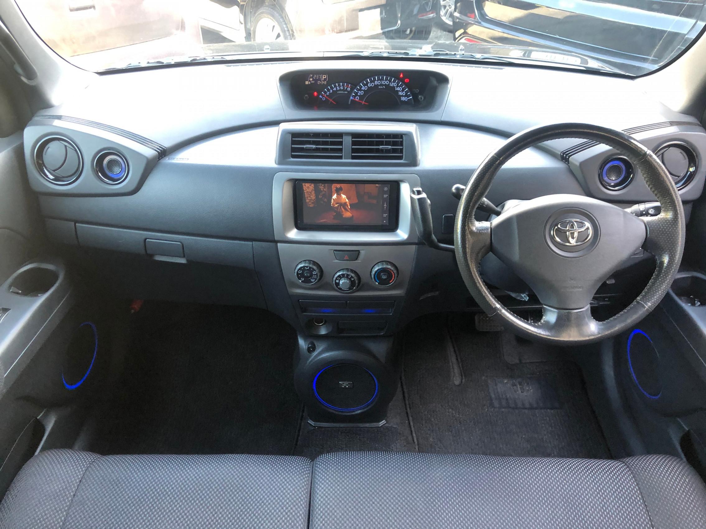 bB SエアロGパッケージ SDナビ ワンセグ スマートキー HID ベンチシート ウインカードアミラー タイミングチェーン コーナーセンサー