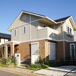 君津市新築住宅