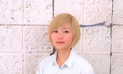 角田 美鈴