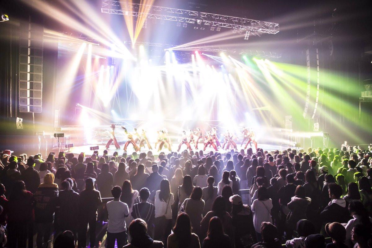 Stage Lightingイメージ