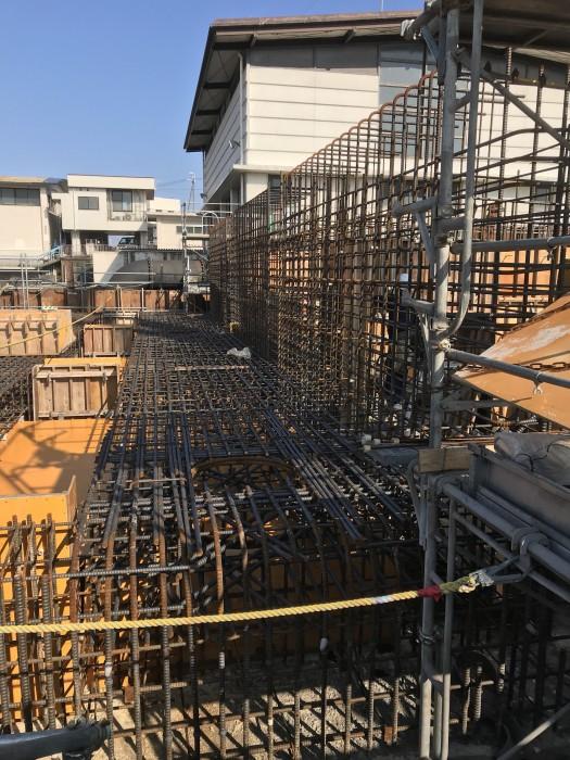 滋賀県  大中湖浄水場画像1
