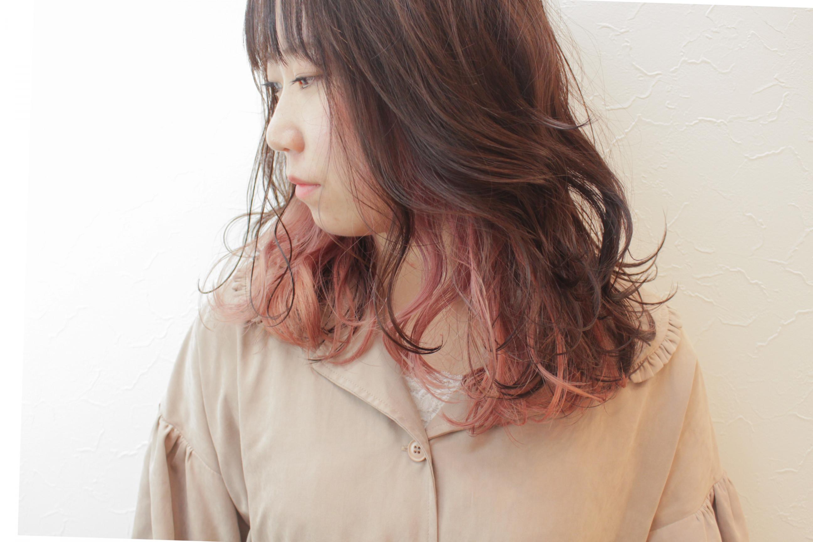inner colorの写真