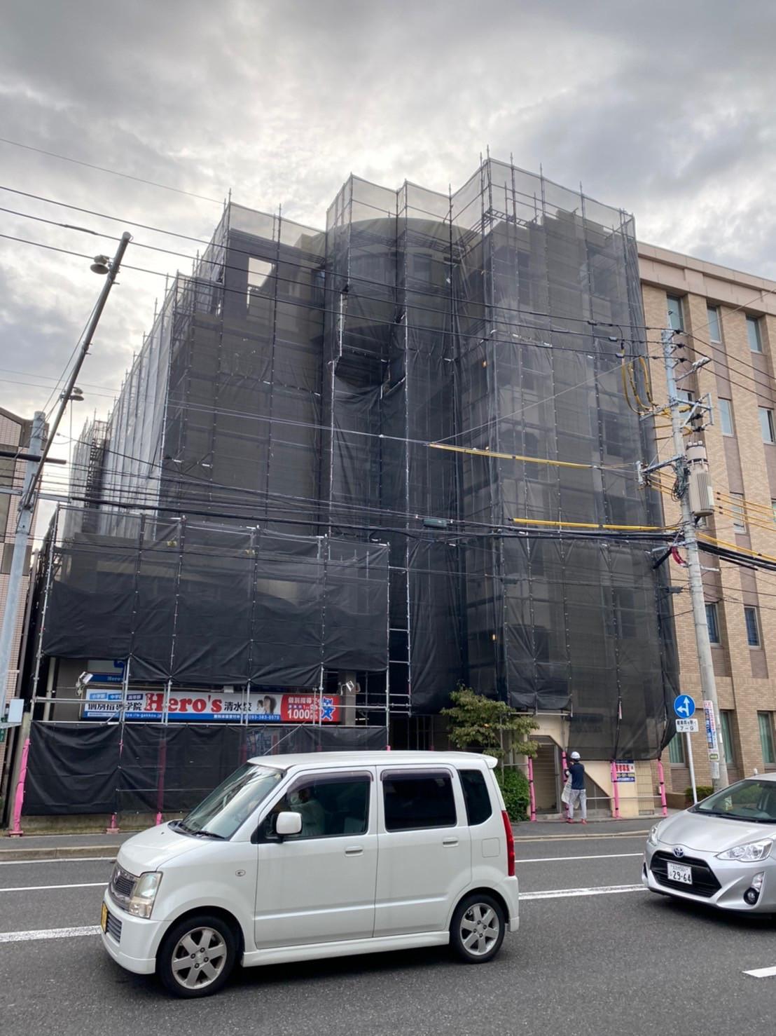 2020/8 北九州市小倉北区,Before画像
