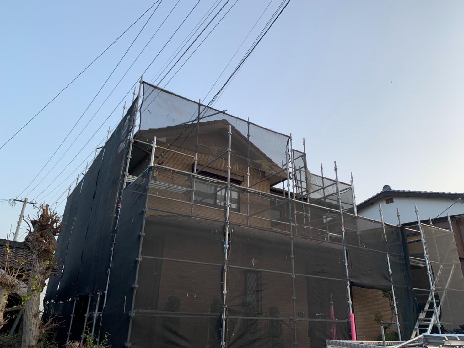 2021/3 北九州市若松区,Before画像