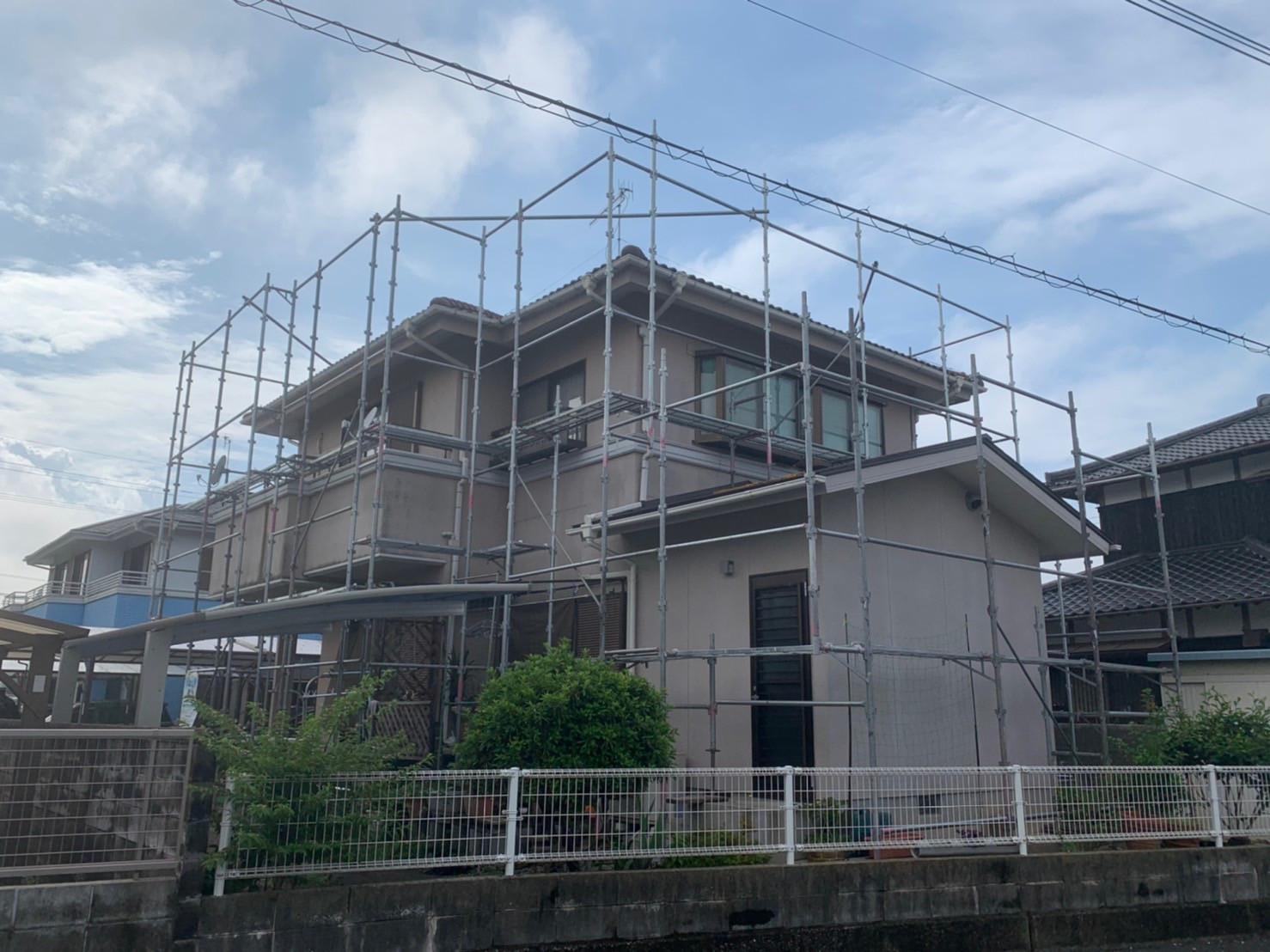 2020.6北九州市小倉南区,Before画像