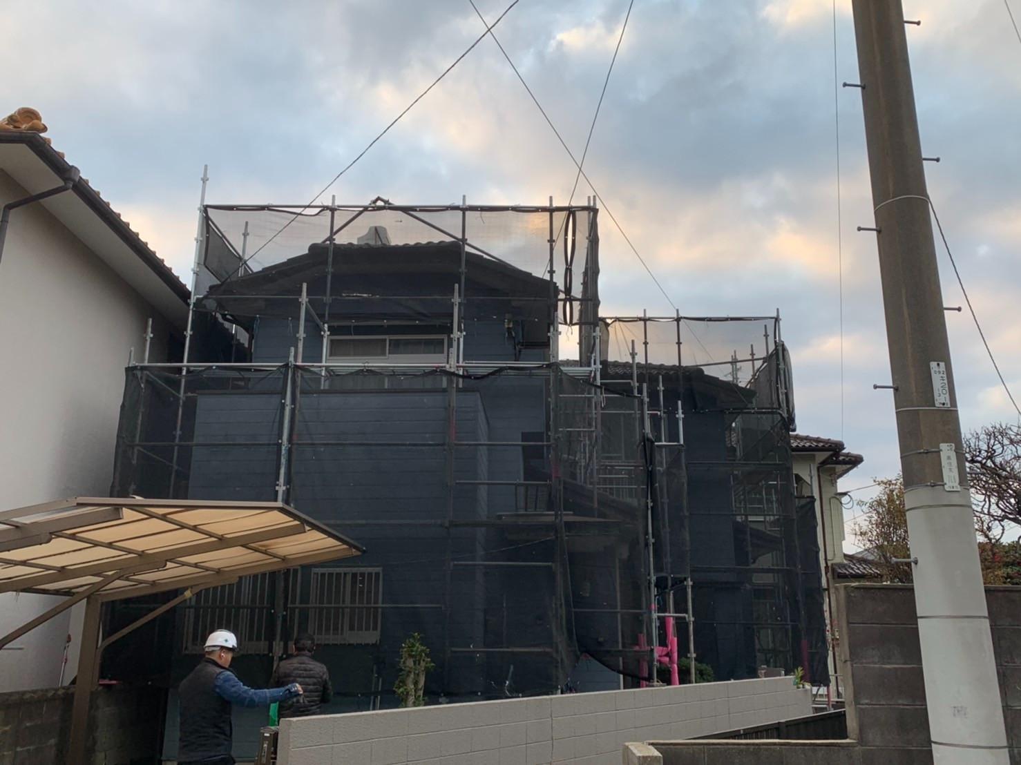 2020/12 北九州市小倉北区,Before画像