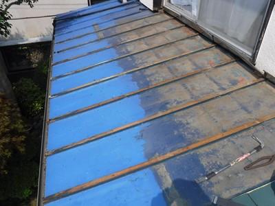 平塚市 屋根工事画像1