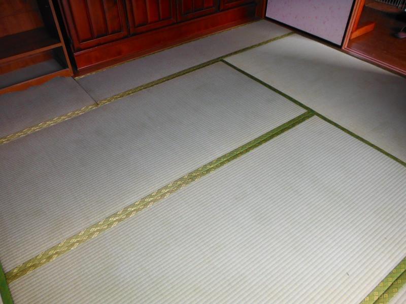 横須賀市で畳工事実施画像6