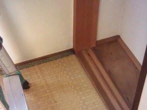 藤沢市 雨漏り診断調査実施。画像0