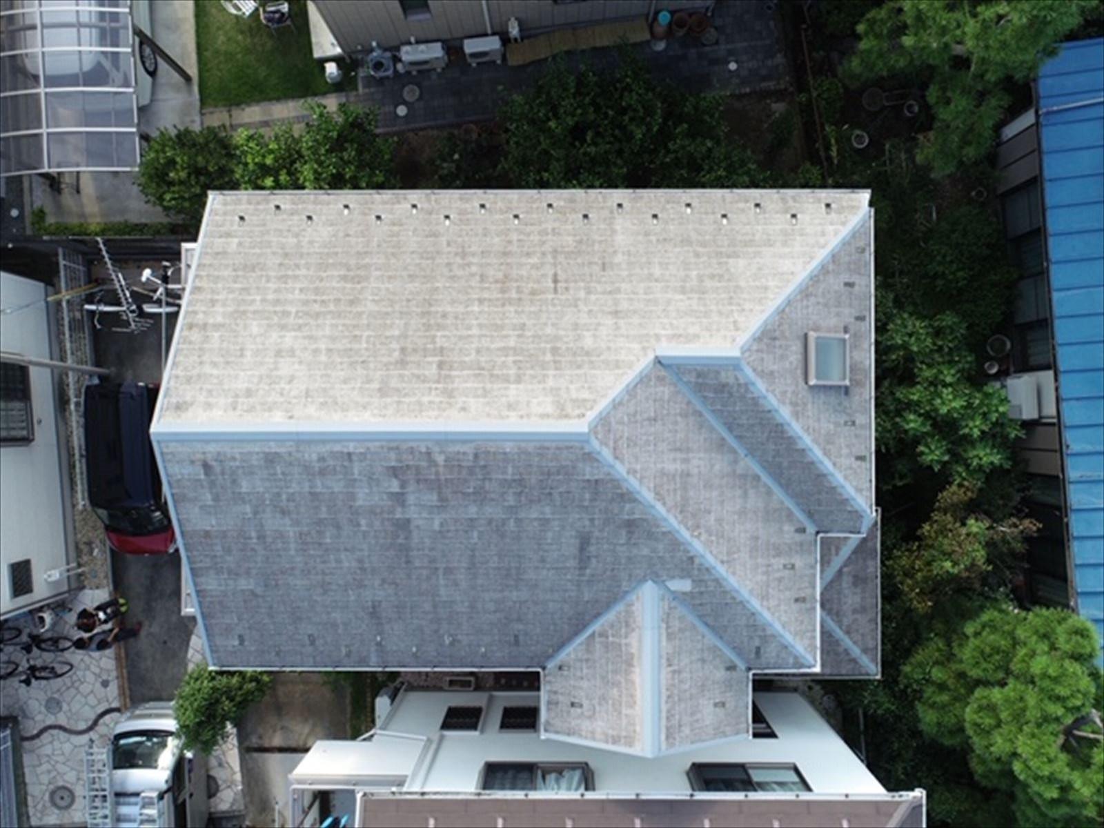 平塚市 台風被害による屋根工事画像9