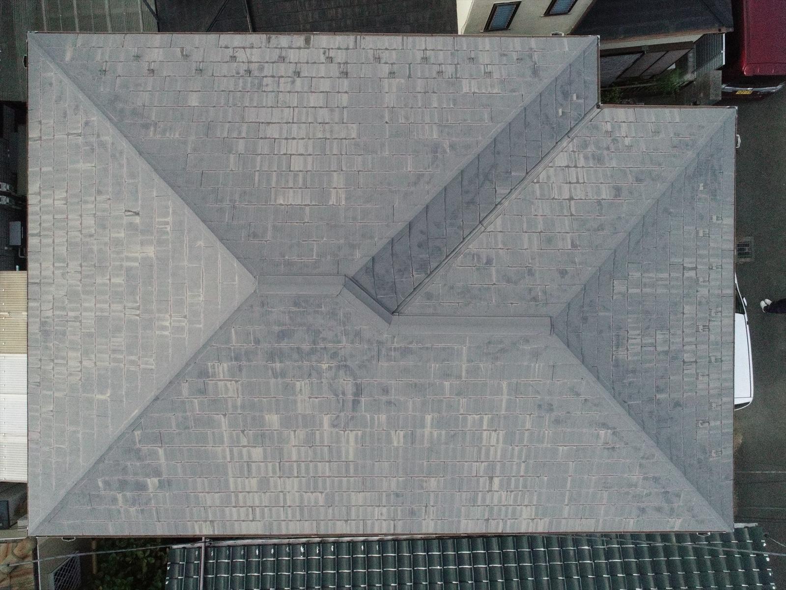 藤沢市 雨漏りにおける屋根工事画像9