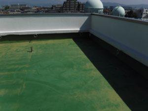 小田原市で屋上防水工事を実施画像9