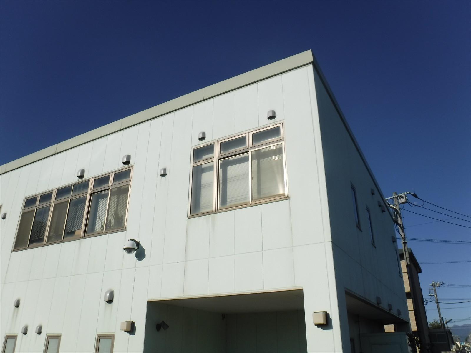 綾瀬 外壁塗装工事画像2