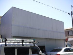 平塚市 外壁塗装工事画像5