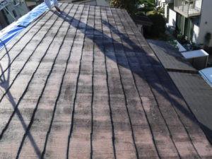 小田原市 台風被害による屋根工事画像12