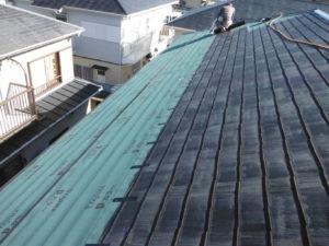 小田原市 雨漏りによる屋根工事画像12