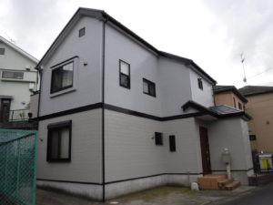 神奈川県厚木市で外壁塗装工事を行いました。画像9