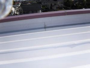 藤沢市で雨漏り屋根修理を実施画像11