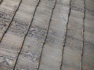 小田原市で台風被害による屋根工事 (ディプロマットスター)画像12