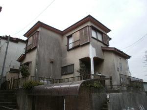 神奈川県茅ケ崎市で外壁塗装工事を行いました。画像11