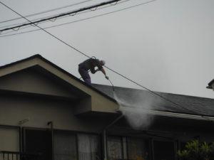神奈川県大和市 屋根塗装工事画像11