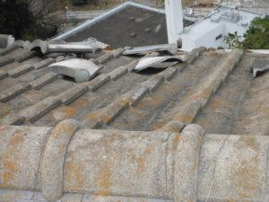 神奈川県横須賀市・屋根葺き替え工事画像1