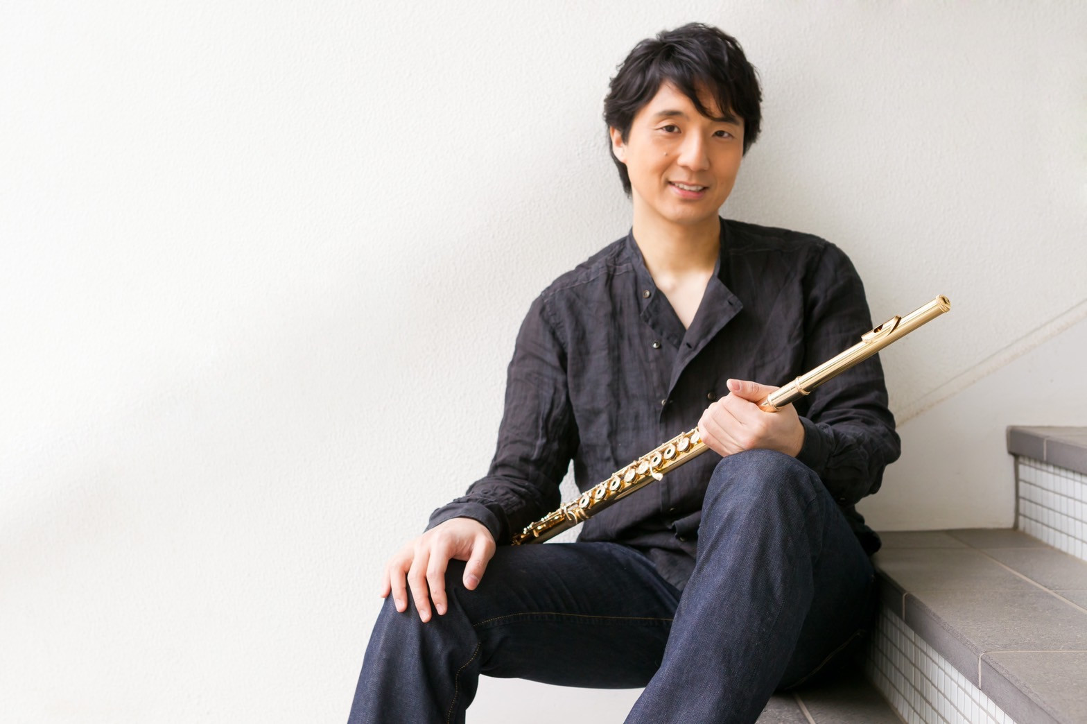 """Kioi Forum Aspida Concert vol.1""""Flute and Percussions The ancient sound"""