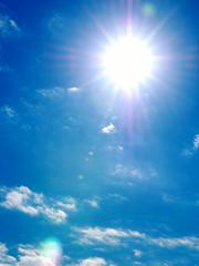 太陽光について画像
