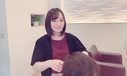 中川 樹那 NAKAGAWA JUNA