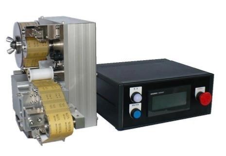 テープ研磨機の導入