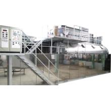 食品残渣・汚泥リサイクルシステム  ERS(有機廃棄物超高速発酵乾燥装置)