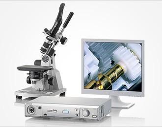 デジタルマイクロスコープ(電子顕微鏡)の導入