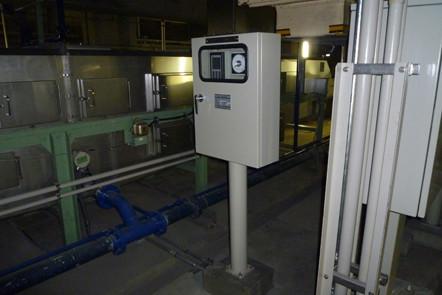 水再生センター脱水機機械設備更新工事(東京都)02