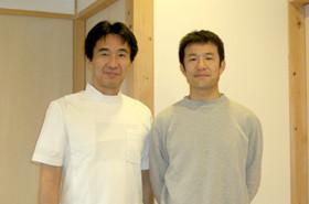 天野 敬久さん(40代・尾張旭市)