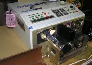 設備の写真