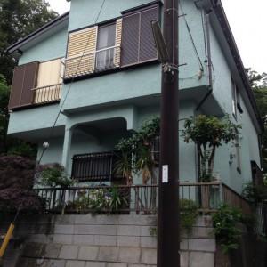 横浜市 K様邸画像