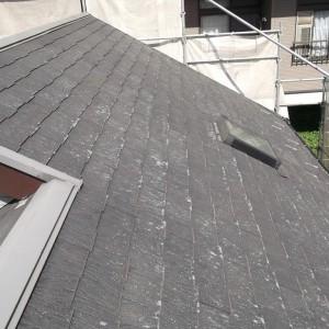 横浜市 T様 屋根塗装工事画像01