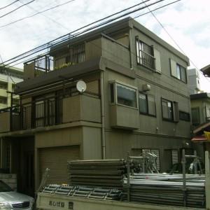 横浜市 K様邸画像01