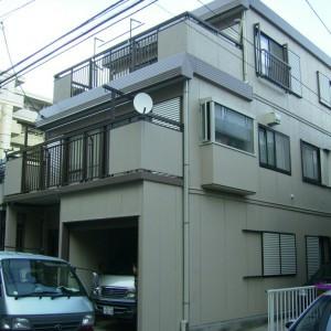 横浜市 K様邸画像02