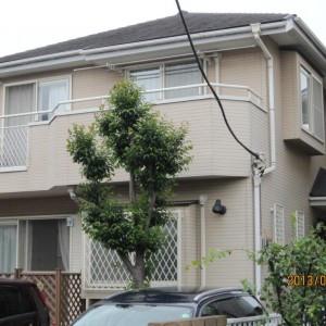 横浜市 H様邸画像01