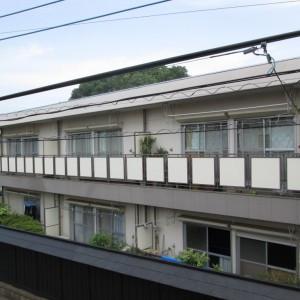 厚木市 M様アパート画像01