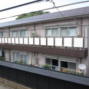 厚木市 M様アパート画像