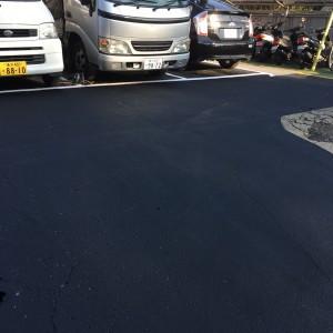 駐車場の床画像