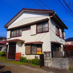 横浜市 S様邸画像01