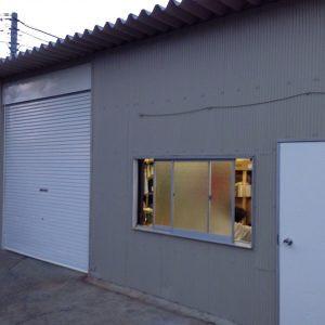 屋根塗装工事画像